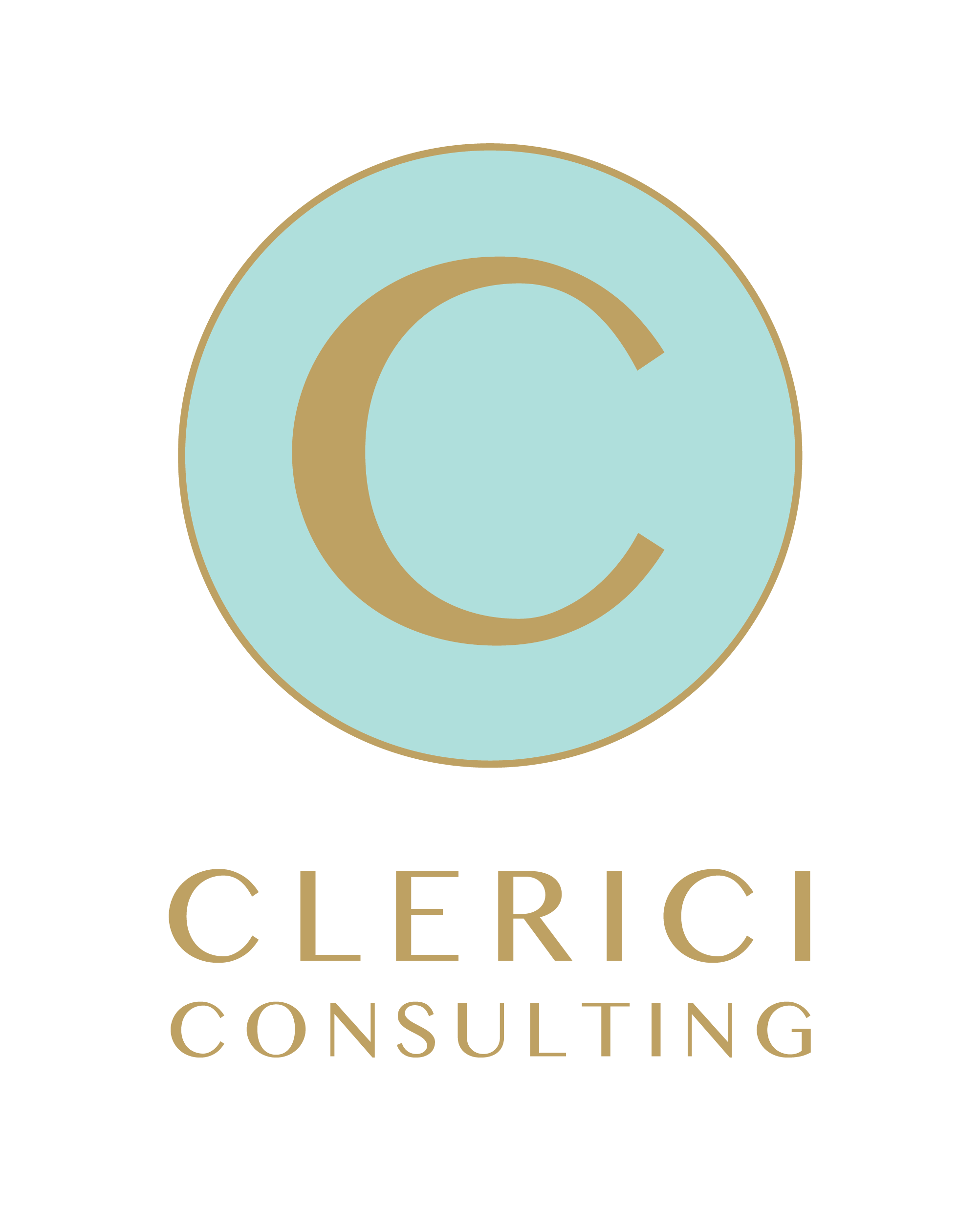 Clerici Consulting Logo
